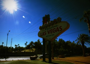 viva las vegas - welcome to Las Vegas