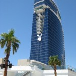 Fantasy Tower - The Palms hotel las vegas