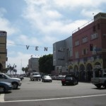 What to do in LA venice